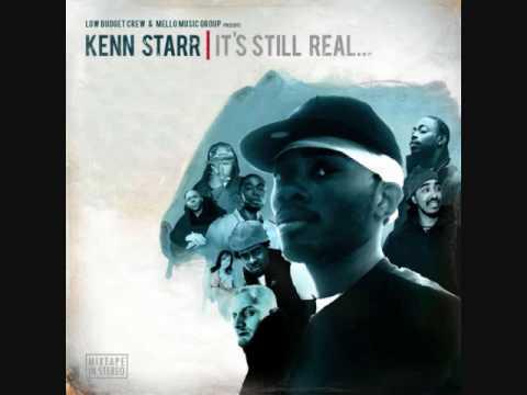 Kenn Star - The Dropoff Feat. JLaine