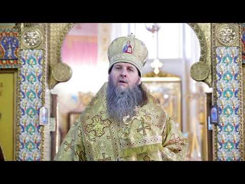 Митрополит Даниил: Память пророка Даниила почитают не только христиане