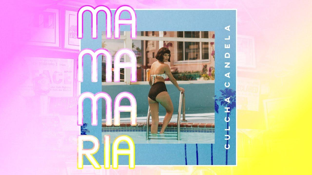 Culcha Candela – Mama Maria