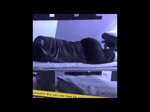BBNaija Bisola sef na Ashawo. kissing Balley while TTT slept