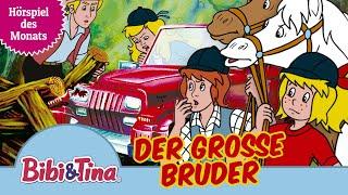 Bibi & Tina - Der große Bruder (Folge 19) | Hörspiel des Monats JUNI
