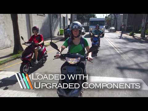 2019 Bintelli 49cc Spark in Jacksonville, Florida - Video 1