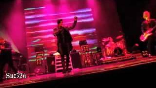 Adam Lambert Music Again Stuttgart 111610 .m4v