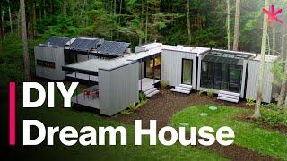 Dream House Ships In A Box