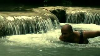 Fedor Emelianenko in movie Salamanders Key