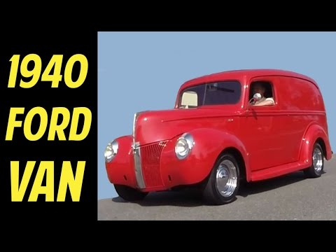 1940 Ford Deluxe for Sale - CC-886580