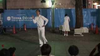 大道芸ワールドカップ In 静岡 2013 シルヴプレ