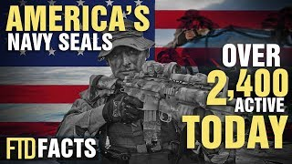 10+ Incredible Facts About the U.S. Navy SEALs