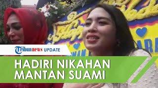 Mantan Istri Hadiri Pernikahan Ginanjar dan Tiara Amalia, Susi Riyanti: Deg-degan Ikut Bahagia Sih!