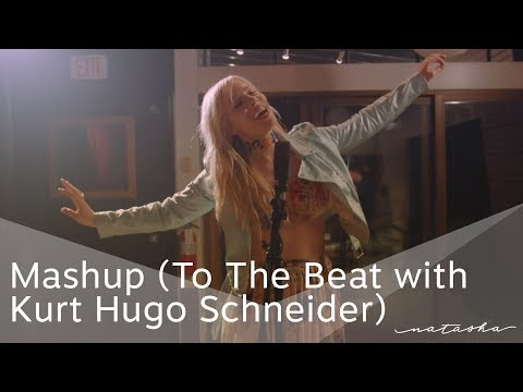 Mashup (To the Beat with Kurt Hugo Schneider)