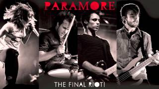 Gambar cover Paramore: My Heart (LIVE)