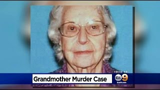 Police Believe Man Killed His Grandmother In 2009 For Her Money