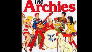 The Archies ~ Sugar Sugar 1969 Bubblegum Purrfection Version