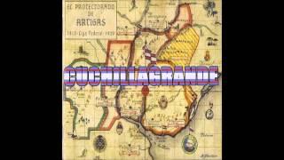 Cuchillagrande - Cuchillagrande [Disco completo - Full album] 2014