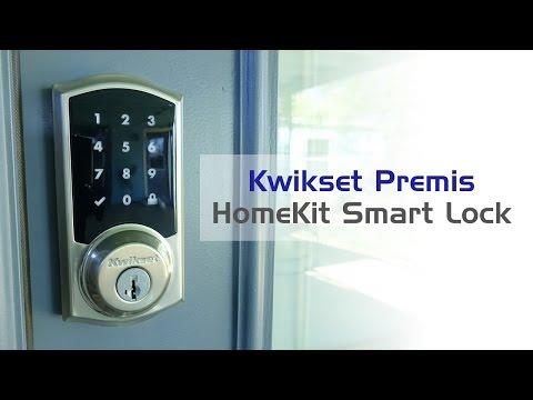 In-Depth: Kwikset Premis HomeKit Smart Lock Review