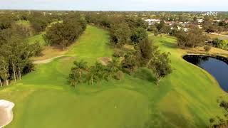 Pinjarra Golf Club