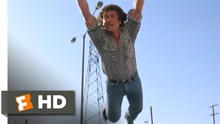 Lethal Weapon 3 (3/5) Movie CLIP - Damsel in Distress (1992) HD