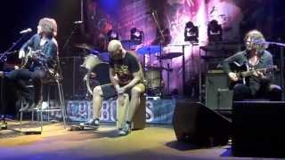 John Norum/Europe - Blues / Drink and smile (live, Paris)
