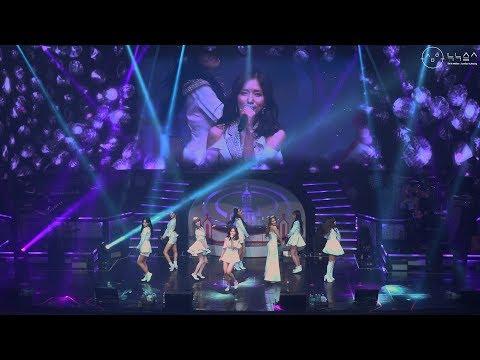 러블리즈(Lovelyz), `Emotion(이모션)` Fancam 무대.
