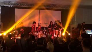 Ladies Ballbreaker 17/03/2018 -  Emission Control - (AC/DC Show)