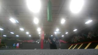 Party trampolines with Jacob Ranney