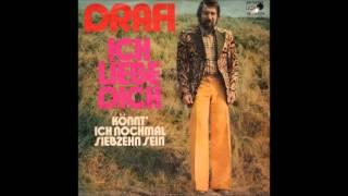 Drafi Deutscher - Könnt' ich nochmal siebzehn sein 1973