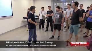 Flexibility in Taijiquan Open House 6/7