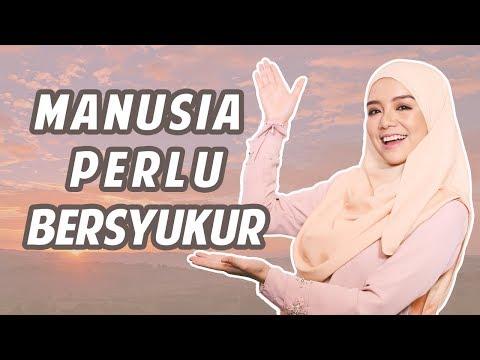 Mira Filzah Mengajar Manusia Perlu Bersyukur (Agama Islam Tingkatan 4)