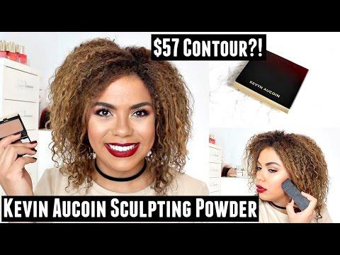 Sculpting Contour Powder by Kevyn Aucoin #4