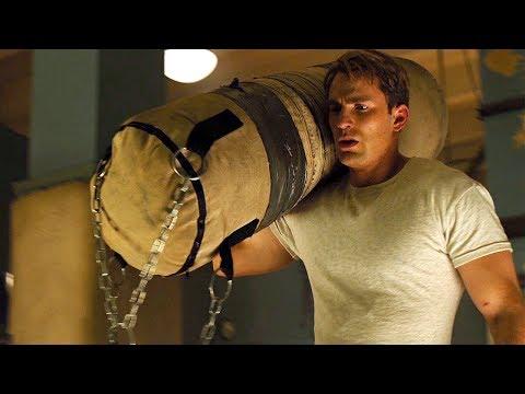 Nick Fury Recruits Steve Rogers - Gym Scene - The Avengers (2012) Movie CLIP HD