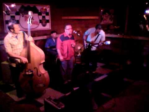 Going Crazy Over TV - Maxwell Street Revivalists.mov