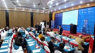 SolarGroup National Office opens in Vietnam, 2019 (Vietnam)