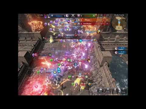 Lineage 2 Revolution SEA] Orco Tyrant Parte 1 - смотреть