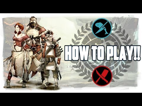 How to Play: Guild Ball