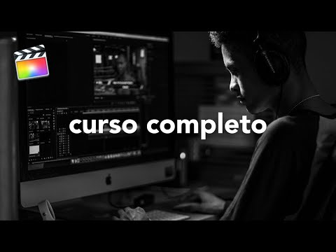 Cómo usar Final Cut Pro X – Curso 2019