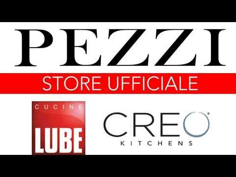 Abruzzo cucine Lube e Creokitchens inaugurazione store ufficiale Pratola Peligna (Parte 2) - Video - LUBE CREO Store Pratola Peligna