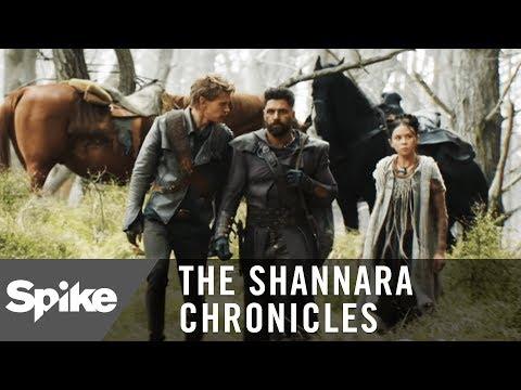 The Shannara Chronicles 2.04 (Clip)