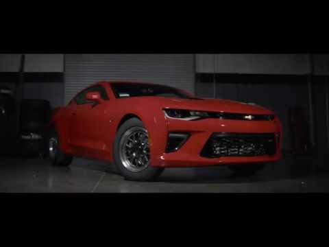 ProCharger Dominates 30 second commercial