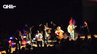 King Creosote: Ankle Shackles Live
