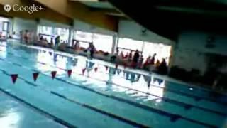 preview picture of video 'Na żywo - VII Mistrzostwa Pływackie Chorągwi Śląskiej ZHP'