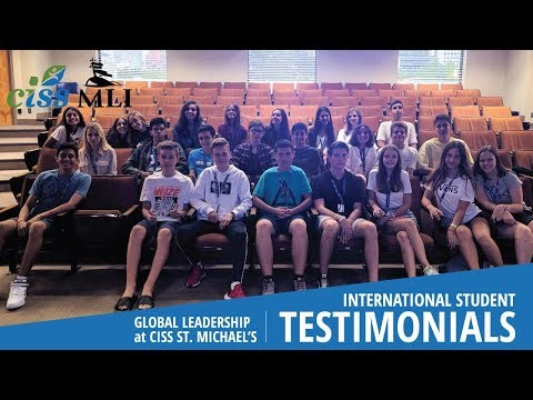 Global Leadership Testimonials - Brasil
