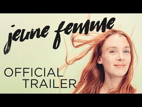 Jeune Femme   Official UK Trailer   Curzon