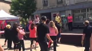 Flash Mob Handi'Gnez-Vous