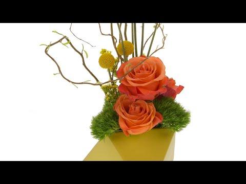 Floral Design Elements & Principles, Part 1