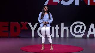 The Power of One | TEDxYouth Austin 2018