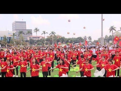 Truyền hình Chung kết năm Đường lên đỉnh Olimpia 2019