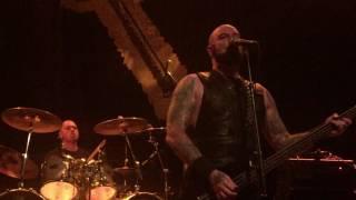 """ACHERON """"Ave Satanas"""" @ Maryland Deathfest 2017"""