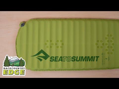 Sea to Summit Comfort Light SI Mat