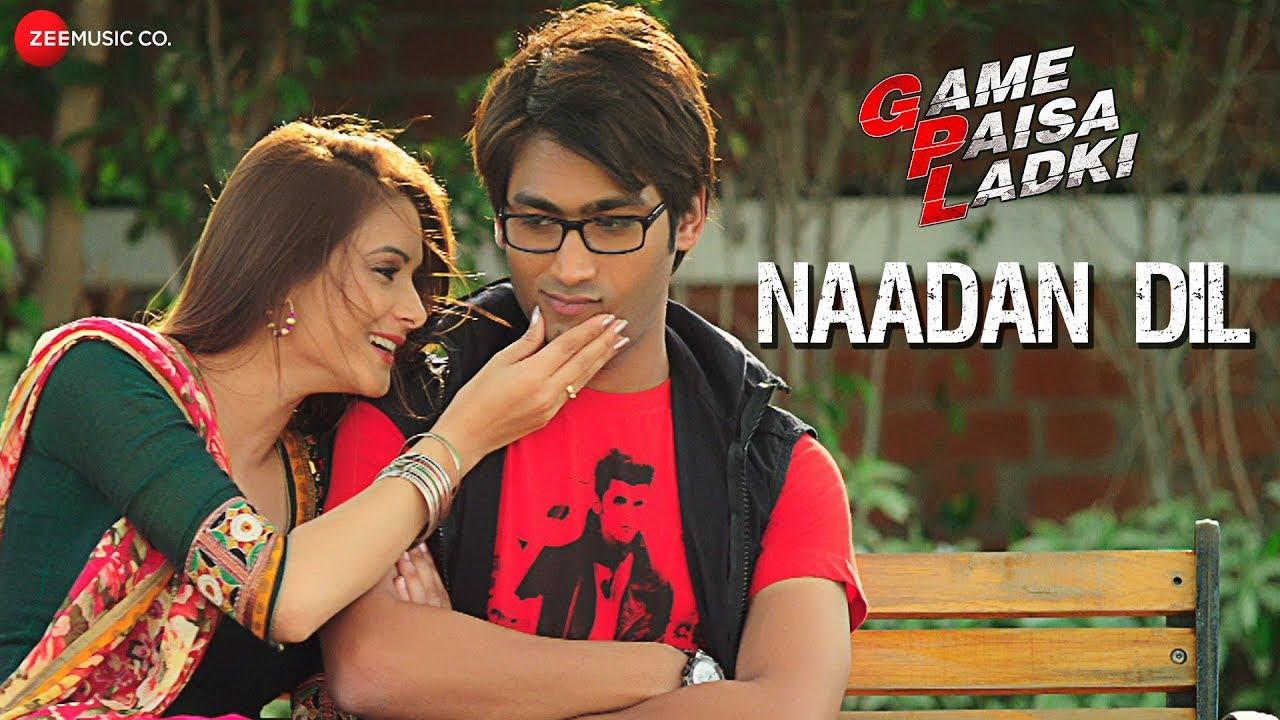 Naadan Dil mp3 Song