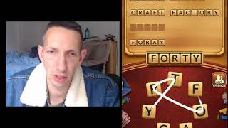 Word Connect Level 1090 Solved Answers